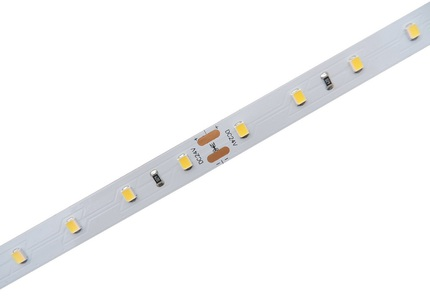LED pásek ULTRA BRIGHT 12W/m, PROFI, 24V, IP20, 60LED/m, SMD2835, záruka 5 let
