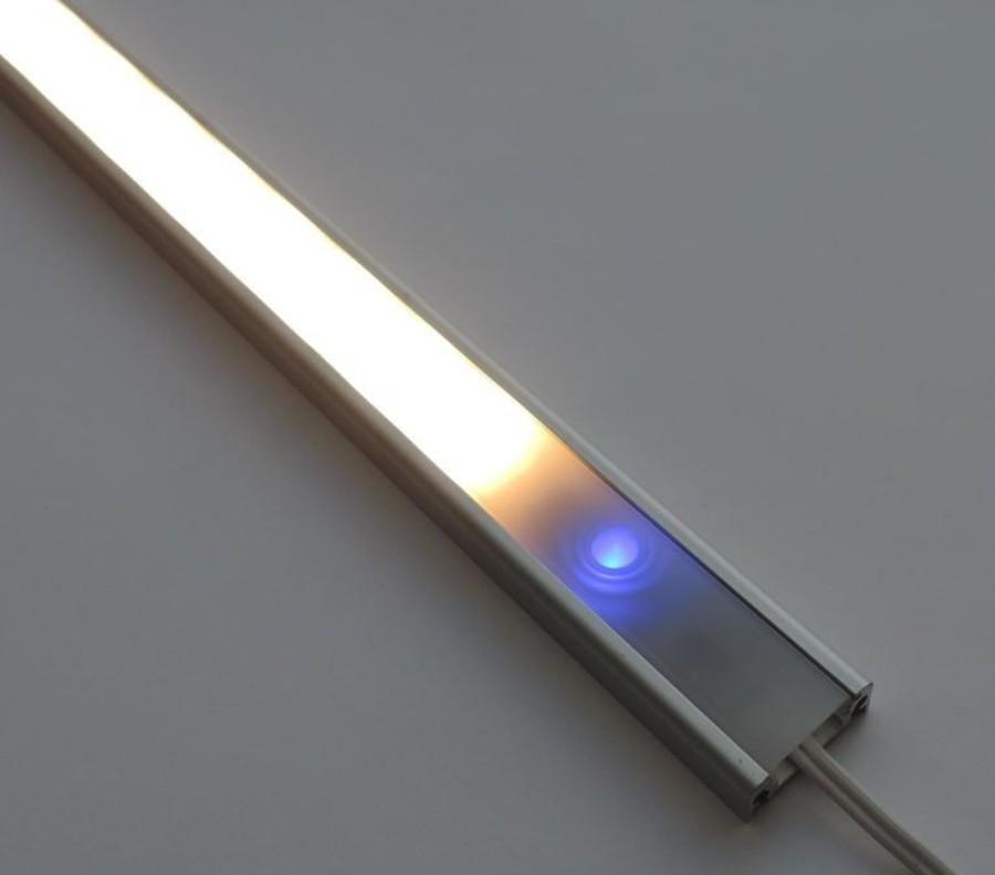 Osvětlení příkon