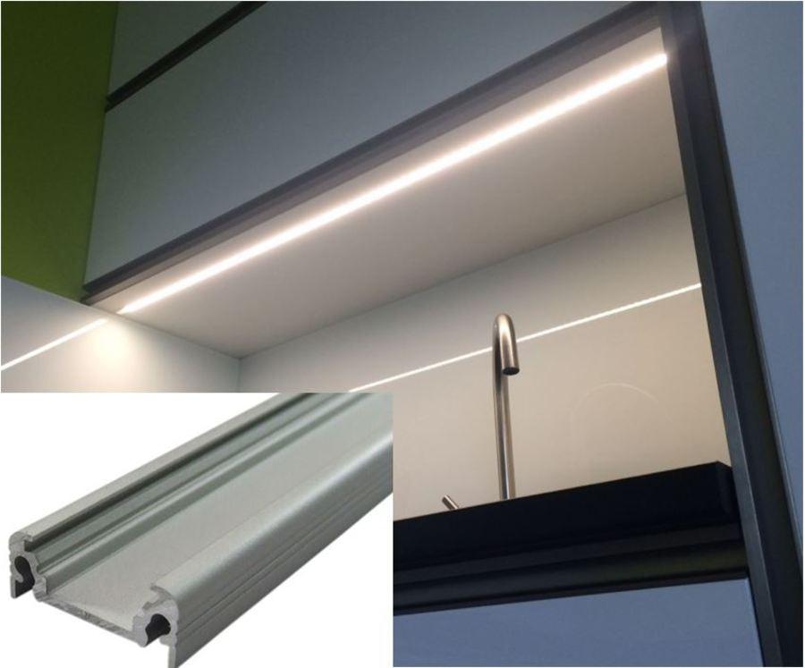 KPLED s.r.o. - LED osvětlení pro kuchyňskou linku 6946ce8b40